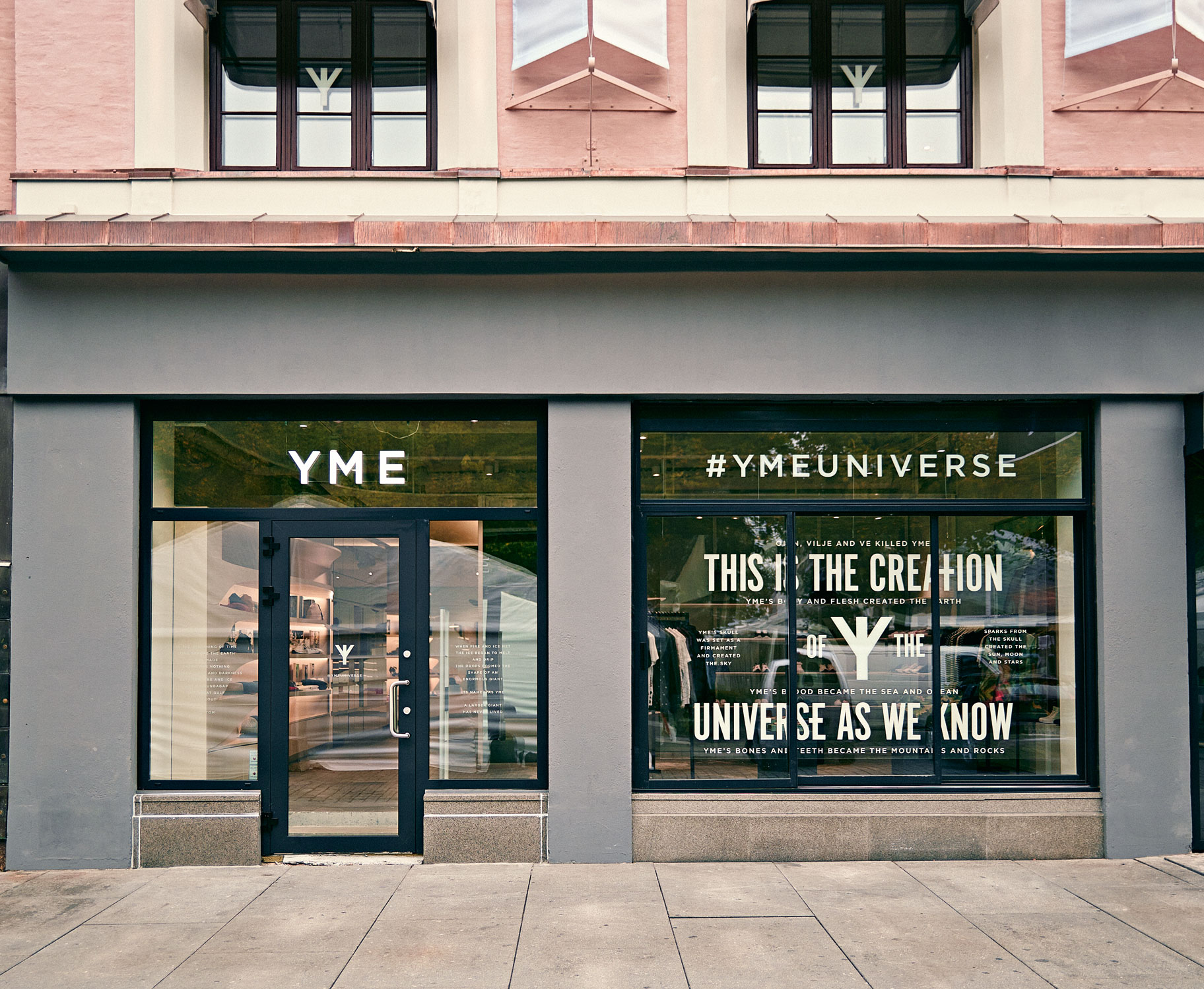 Yme store no project delta light for Home source store